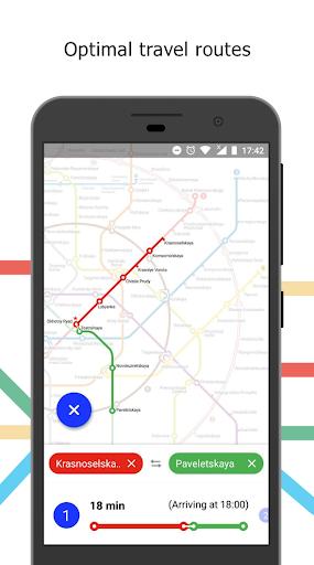 Metro World Maps Apk 2