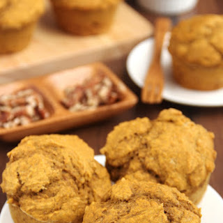 Pumpkin Muffins Stevia Recipes.