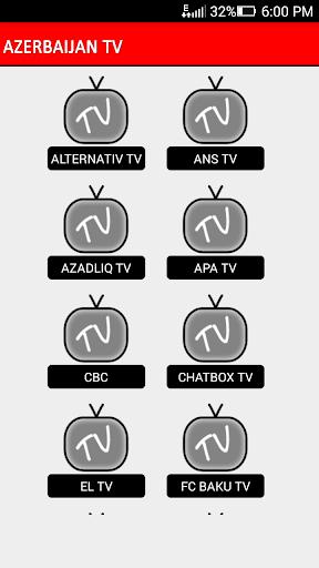 玩免費媒體與影片APP|下載LIVE AZERBAIJAN TV app不用錢|硬是要APP