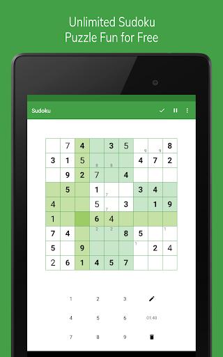 Sudoku - Free & Offline 1.16.4 screenshots 15