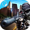 Army Sniper Commando Shooter3D