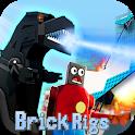 Walkthrough For Brick Rigs Simulator icon