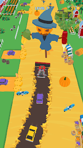 Clean Road Mod Apk (Unlimited Money) 1.6.24 5