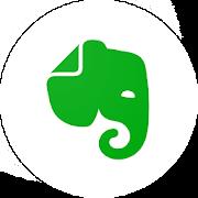 Evernote – Organizer, Planer für Notizen & Memos