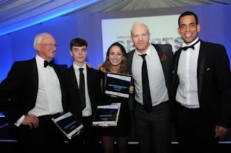 Photo: Wiltshire Awards