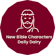 New Bible Characters Daily Dairy