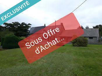 maison à Saint-Ellier-du-Maine (53)