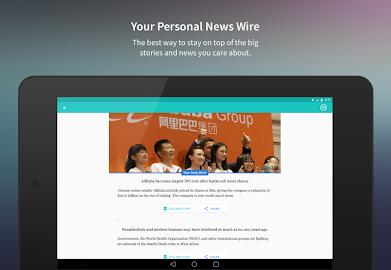 Circa News Screenshot 1