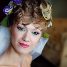 Wedding photographer Vladimir Pecura (dimir). Photo of 07.04.2014