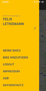 ITSMYBIKE Screenshot