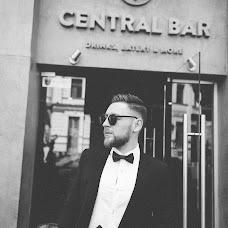 Wedding photographer Mikhail Ganshin (MichaelG). Photo of 27.02.2017