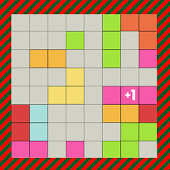 Block Party - Free Block Combination Puzzle