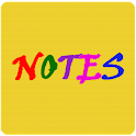 MeNotes - Draw and annotate icon
