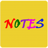 MeNotes - Draw and annotate