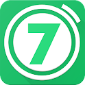 7-Minuten-Training icon