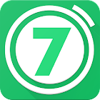 7 Minutes Workout icon
