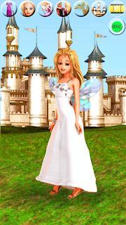 My Little Talking Princess screenshot 13