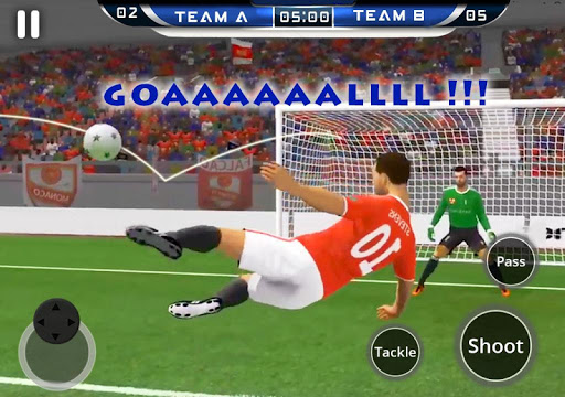 Football Fever Russia Cup 2018 1.0 screenshots 2