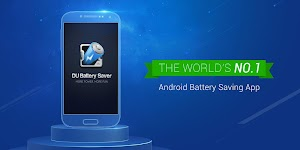 0 DU Battery Saver丨Power Doctor App screenshot