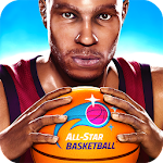 All-Star Basketball v1.3.2 (Mod)