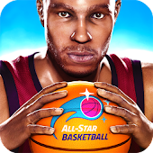 All-Star Basketball™ - Score with Super Power-Ups