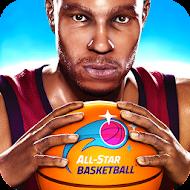 All Star Basketball [Мод: много денег]