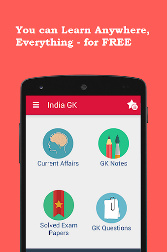 India GK - Apps on Google Play
