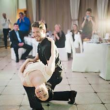 Свадебный фотограф Евгения Качала (Dusyatko). Фотография от 30.10.2013