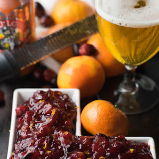 Cranberry Sauce Mandarin Oranges Recipes