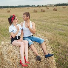 Wedding photographer Mayya Titarenko (Maikin). Photo of 27.07.2014