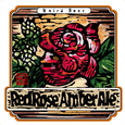 Logo of Baird Red Rose Amber Ale