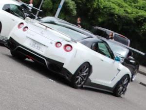 NISSAN GT-R  ブラックエディション/MY08のカスタム事例画像 マサさんの2020年07月06日07:31の投稿