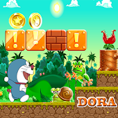 Super Doraemon Jungle Adventures