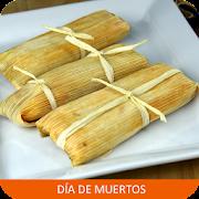 Recetas para el Día de Muertos en español gratis.