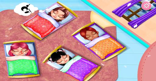 PJ Party Sleepover Girls Game 1.0.1 screenshots 7