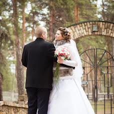 Wedding photographer Aleksey Boyko (Alexxxus). Photo of 07.03.2016