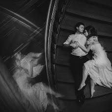 Wedding photographer Patrycja Młynarczyk (klisza). Photo of 14.05.2015