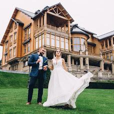 Wedding photographer Yuliya Balanenko (DepecheMind). Photo of 18.09.2018