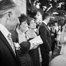 Wedding photographer Simone Zanni (zanni). Photo of 12.06.2015