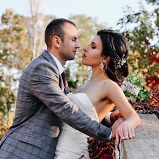 Wedding photographer Evgeniya Borisova (borisova). Photo of 22.02.2019