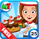 My Town : Bakery Free Download on Windows