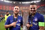 """Britse media likken hun wonden na transfer Hazard: """"Grootste verlies voor de Premier League sinds Ronaldo"""""""