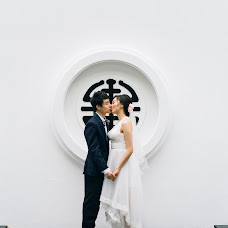 Wedding photographer Tran Viet duc (kienscollection). Photo of 10.12.2018