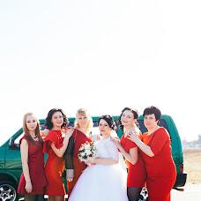 Wedding photographer Mariya Ivanko (ivankomary). Photo of 08.06.2016