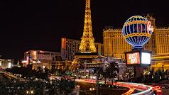 Las Vegas, conocida como la ciudad del pecado.