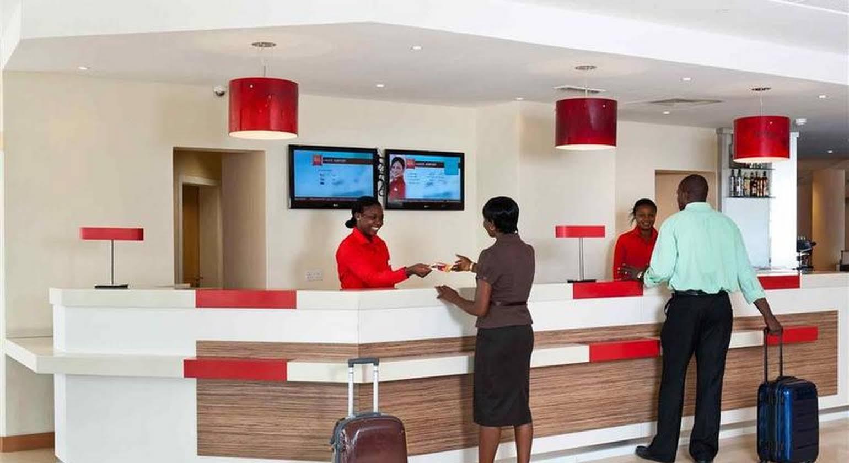 Ibis Lagos Airport