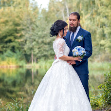 Wedding photographer Tatyana Kolganova (kolganova). Photo of 20.10.2015