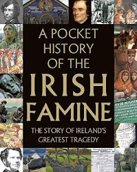 A Pocket History of the Irish Famine - Tony Potter