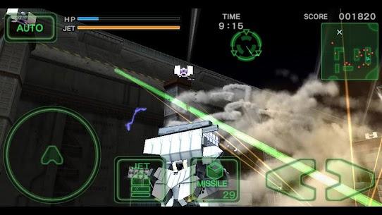 Destroy Gunners SP 5