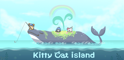 2048 Kitty Cat Island - Apps on Google Play